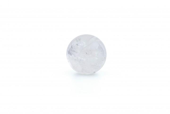 Angel´s Choice Bergkristall-Kugel