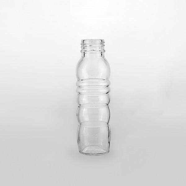 Ersatzflasche für Thank You 0,3 l