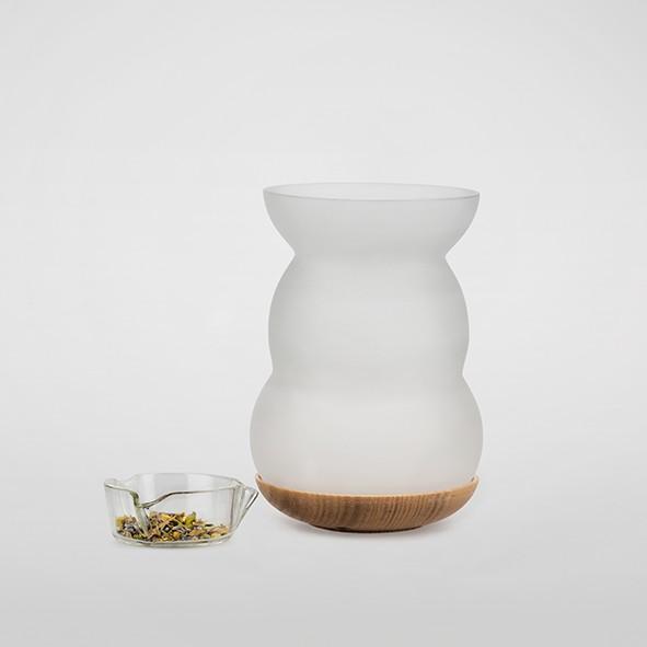 Lucerna Duft/Aromalampe