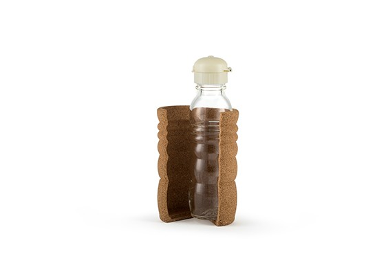 THANK YOU Trinkflasche 0,3 Liter hitzebeständig