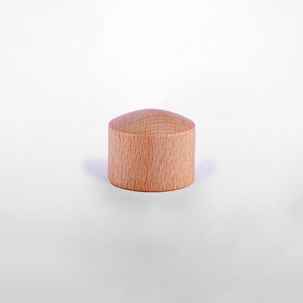 Holzdeckel für Trinkflasche Lagoena