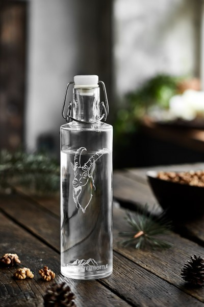 Alpine Water Bottle Steinbock 0.6 l