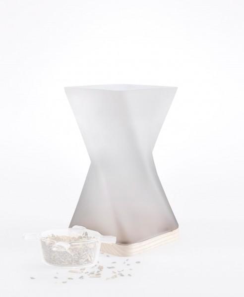 Ersatzglaskörper für Duftlampe Odoris