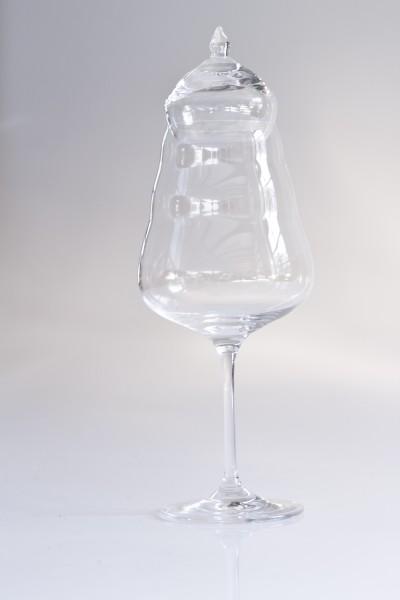 Whiskey-Tasting Set, neu mit Blume des Lebens