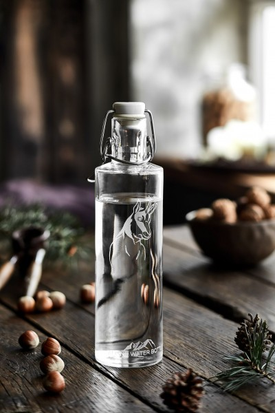 Alpine Water Bottle Gämse 0,6 l