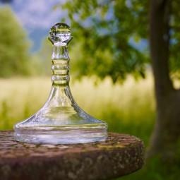 Rubellum Weinkaraffe 1 Liter